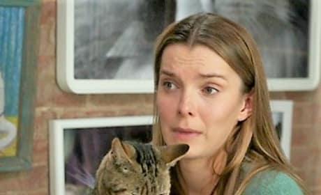 Fiona Helbron - The Lover - Elementary