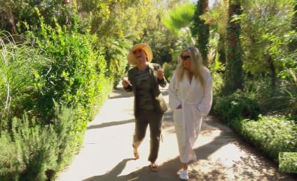 Watch The Real Housewives of Orange County Online: Season 15 Episode 8