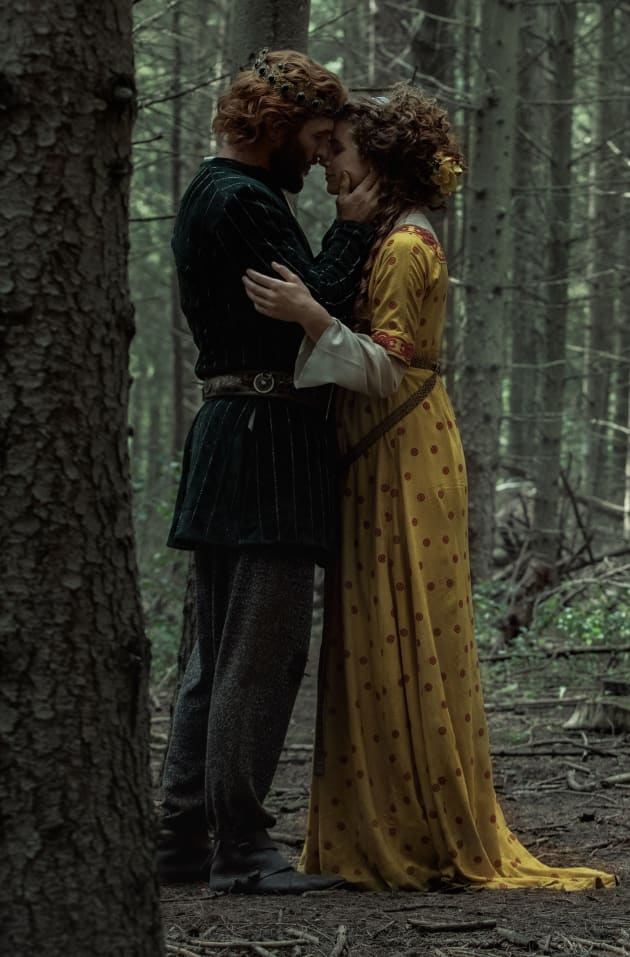 Loving Couple - American Gods Season 2 Episode 7