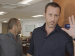 McGarrett Is Arrested - Hawaii Five-0