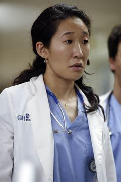 Cristina is No Fool