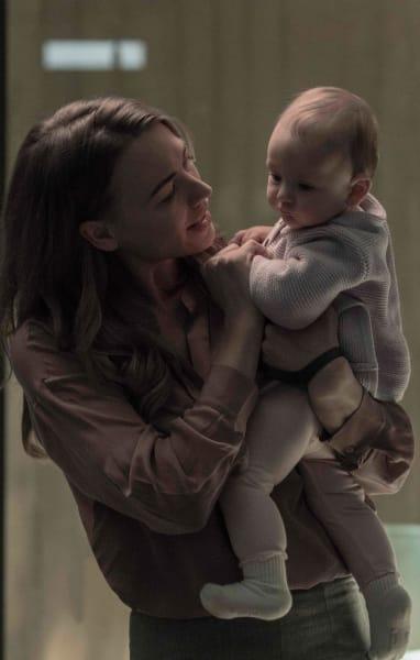 An Unwanted Reunion  - The Handmaid's Tale Season 3 Episode 12