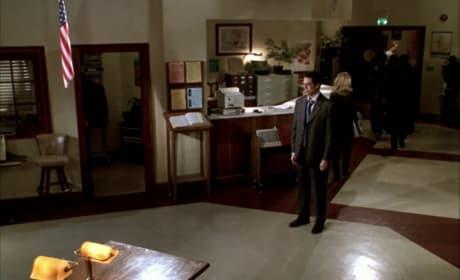 Alone - Buffy the Vampire Slayer Season 3 Episode 15
