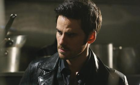 A Special Request - Once Upon a Time Season 4 Episode 15