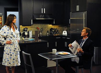 Watch How I Met Your Mother Season 5 Episode 6 Online