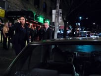 A Tragic Ending - Law & Order: SVU Season 21 Episode 12
