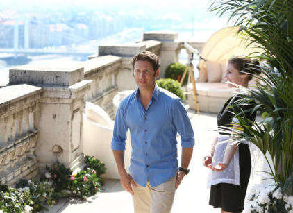 Watch Royal Pains Season 5 Episode 3 Online