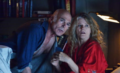 12 Monkeys Season 2 Episode 7 Review: Meltdown