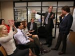 The Office Pairs Up