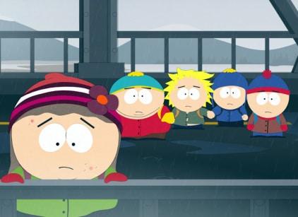 Watch South Park Season 21 Episode 10 Online