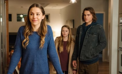 Watch Colony Online: Season 3 Episode 10
