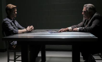 Watch MacGyver Online: Season 2 Episode 11