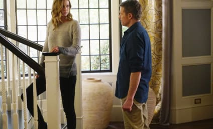 Revenge Season 4 Episode 17 Review: Loss
