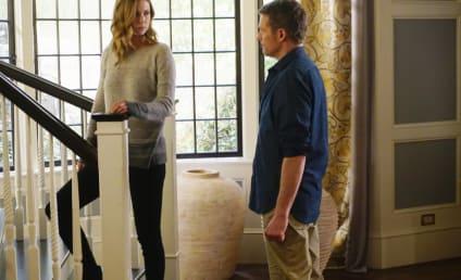 Revenge Season 4 Episode 17 Review: Loss