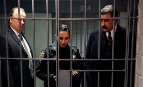 Facing the Consequences - Blue Bloods Season 8 Episode 15