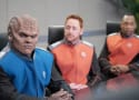 The Orville Season 2 Episode 1 Review: Ja'loja