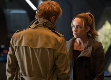 Watch DC's Legends of Tomorrow Season 3 Episode 10 Online