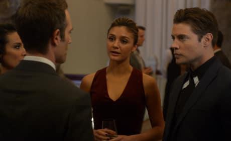 Final Conflict - The Arrangement Season 2 Episode 9