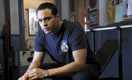 Daniel Sunjata to Portray Love Interest on Smash