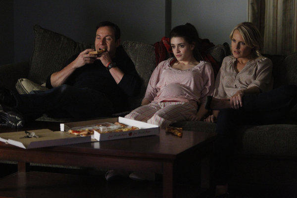 Britten, Emma, & Hannah