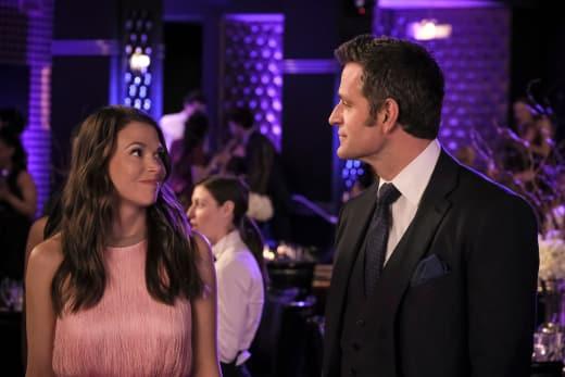 Keep it a Secret  - Younger Season 5 Episode 9