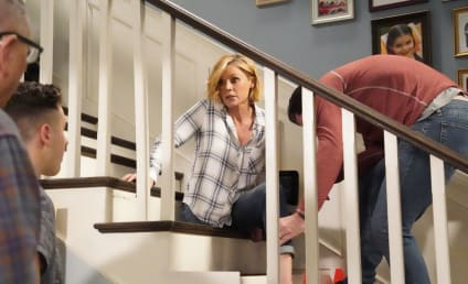 Watch Modern Family Online: Season 11 Episode 16
