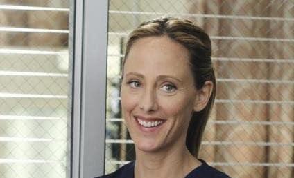 Grey's Anatomy Stars Keeping Busy