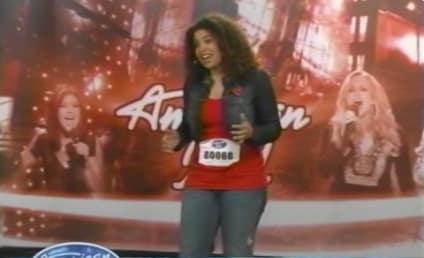 Jordin Sparks: The American Idol Hopeful