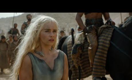 Game of Thrones Season 6 Full Trailer