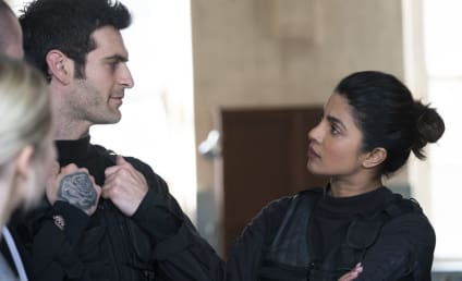 Watch Quantico Online: Season 3 Episode 12