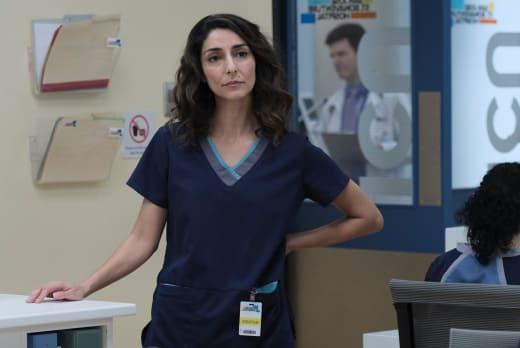 Dr. Ko - The Good Doctor Season 1 Episode 12