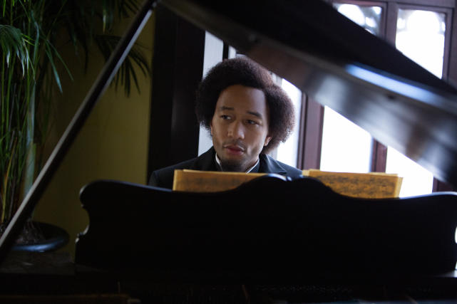 Frederick Douglass - Underground Season 2 Episode 5
