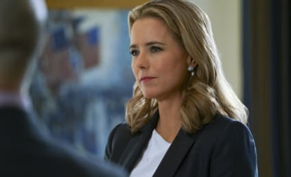 Madam Secretary Season 3 Episode 14 Review: Labor of Love