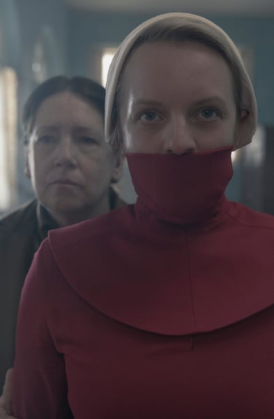 The Handmaid S Tale Season 3 Episode 7 Review Under His Eye Tv Fanatic