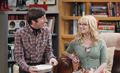 The Cold Shoulder - The Big Bang Theory