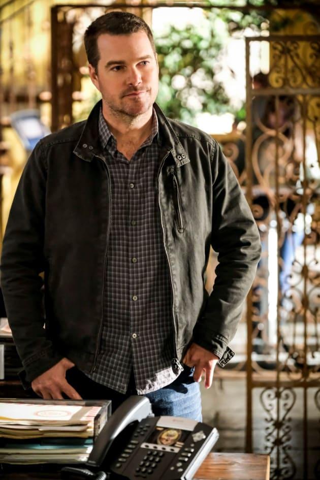 His Partner's Keeper - NCIS: Los Angeles Season 10 Episode 20