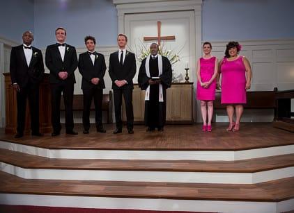 Watch How I Met Your Mother Season 9 Episode 22 Online
