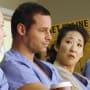 Mer, Yang, Izz, Karev