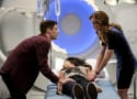 The Flash Photos: Can Caitlin Save Iris?