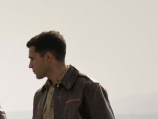 Yossarian Walks With Orr - Catch-22 Season 1 Episode 5