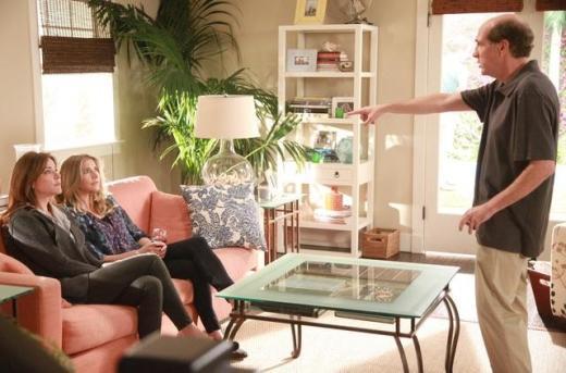 Sam Lloyd on Cougar Town