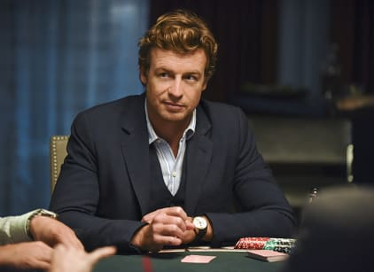 Watch The Mentalist Season 7 Episode 8 Online