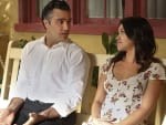 Honest About Their Feelings - Jane the Virgin