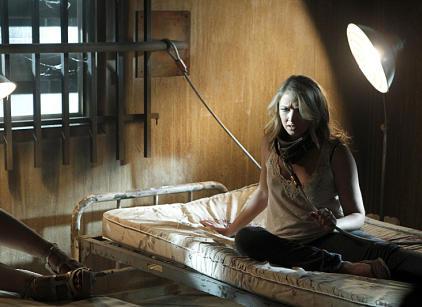 Watch CSI Season 14 Episode 1 Online