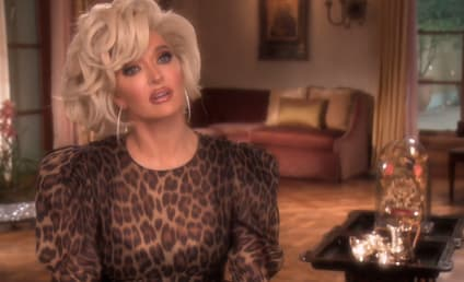Watch The Real Housewives of Beverly Hills Online: A Supreme Snub