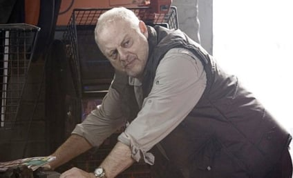 Robert Pugh Cast as Craster on Game of Thrones