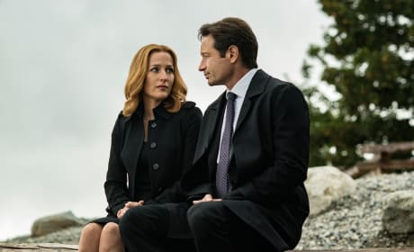 Feeling Emotional - The X-Files