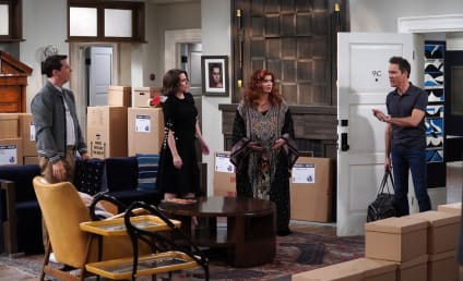 Will & Grace Creators Address Feud Rumors: 'It Was Not an Easy Year'