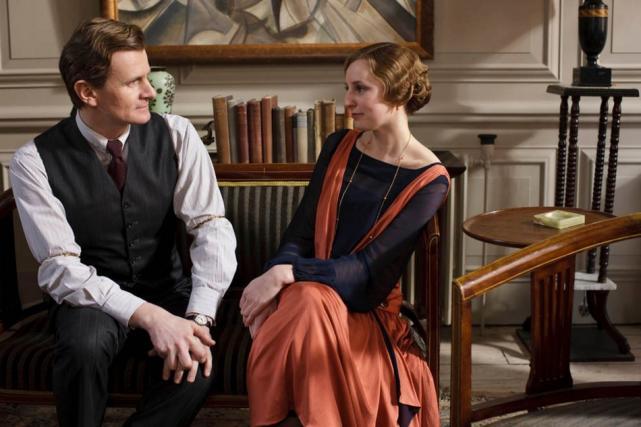 Edith (Downton Abbey)