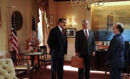 Watch Blue Bloods Online: Season 8 Episode 9